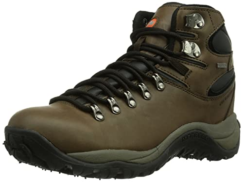 77b022f005c Merrell Reflex Ii Mid Leather Waterproof, Men's Hiking Boots
