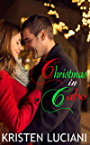 Christmas in Cabo: A Sweet & Sexy Holiday Tale