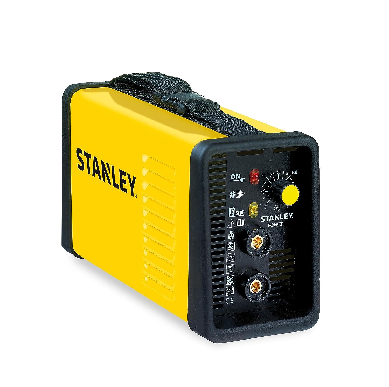 Stanley 460140 Inverter - Equipo de soldadura (120 A): Amazon.es: Industria, empresas y ciencia