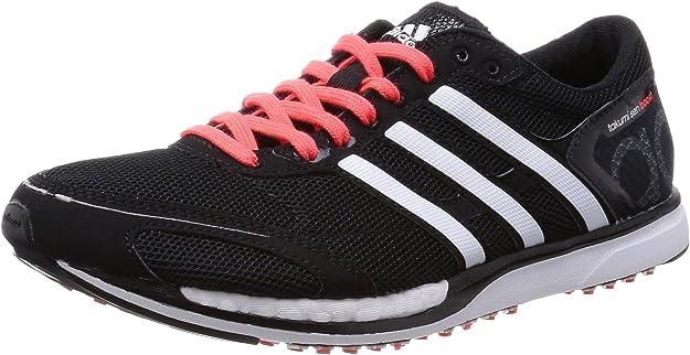 especificación multitud destilación  Adidas Adizero Takumi Sen 3 Zapatillas Para Correr - AW15 - 44: Amazon.es:  Zapatos y complementos