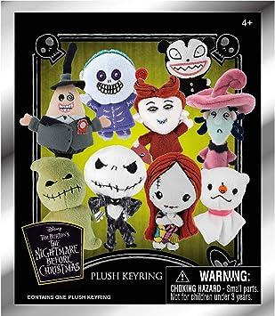 The Nightmare Before Christmas Llavero, diseño de Pesadilla ...