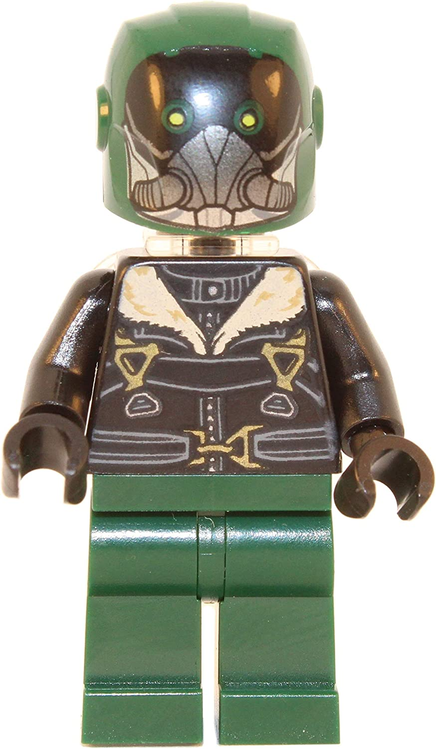 NEW LEGO 76114 Marvel Vulture Minifigure ONLY