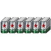 Heineken Beer Cans, 24 x 330 ml