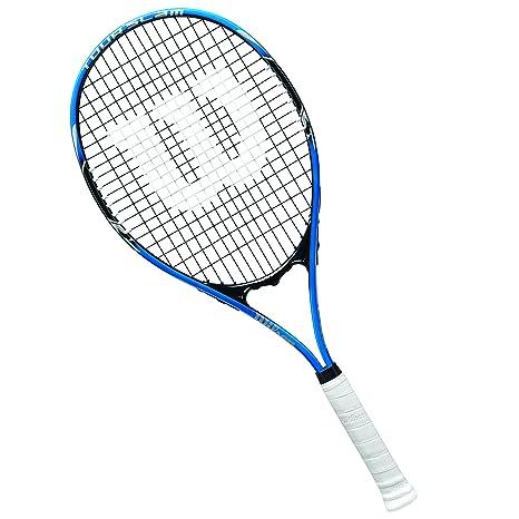 1944998f5 Amazon.com : Wilson Tour Slam Lite Tennis Racket, 4 3/8