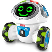 Fisher-Price Think & Learn Teach 'n Tag Movi Learning Robot
