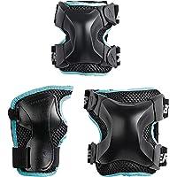Rollerblade X-gear W 3 pak inliner beschermers