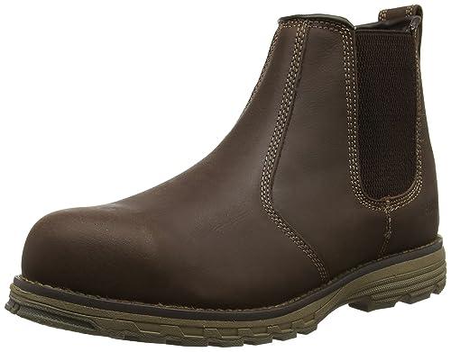 5e6707bd81b Apache Men's Flyweight Dealer Chelsea Boots: Amazon.co.uk: Shoes & Bags