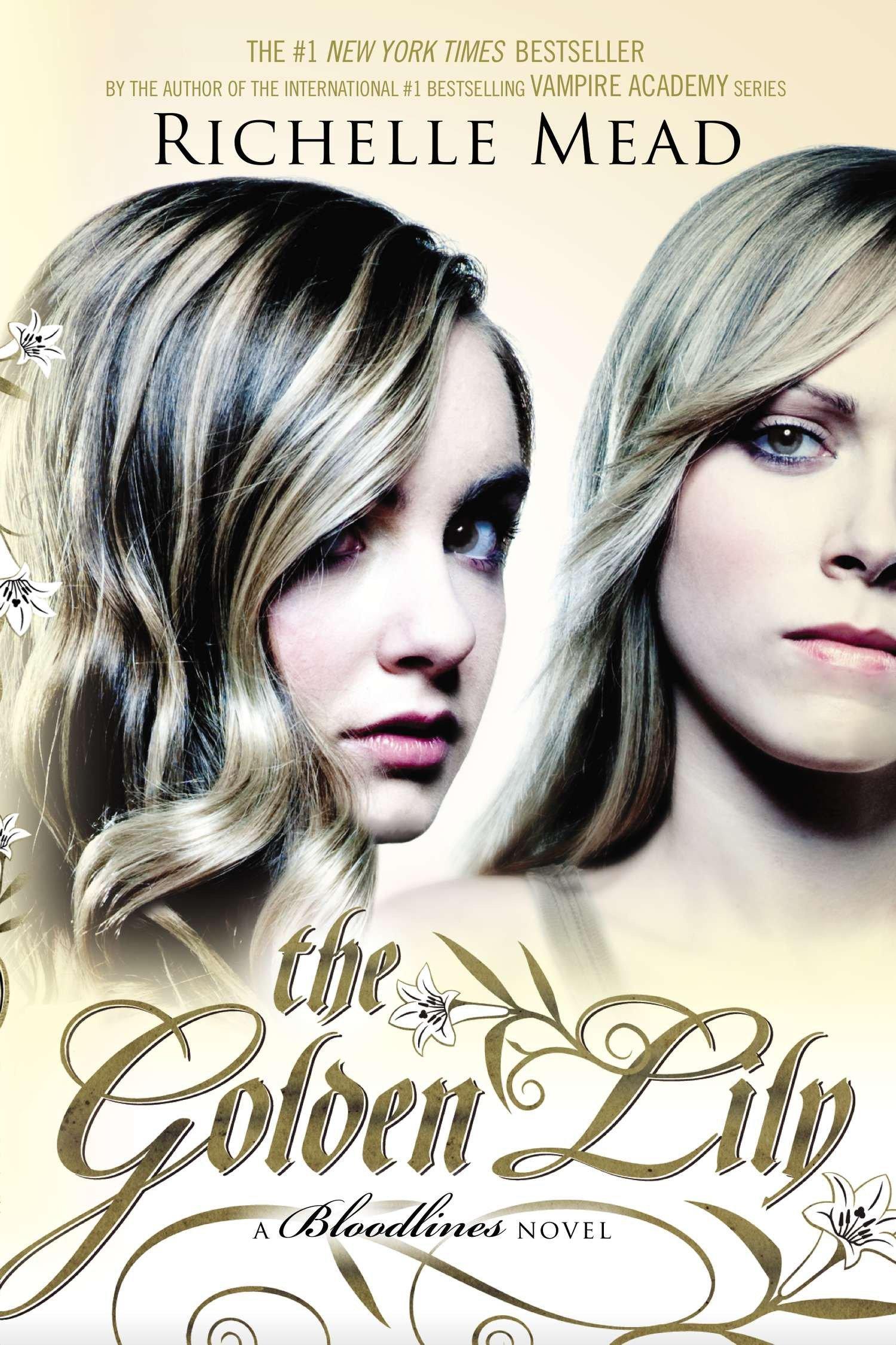 The Golden Lily: A Bloodlines Novel ebook