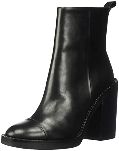 3a95a4cb9 Amazon.com | KENDALL + KYLIE Women's Lance Fashion Boot | Ankle & Bootie
