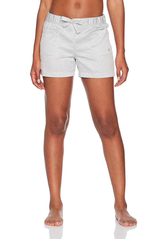 Marc O/'Polo Body /& Beach Damen Schlafanzughose Mix Shorts