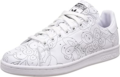 hot sales order wholesale online ADIDAS STAN SMITH RO W - Age - ADULTE, Couleur - BLANC, Genre ...