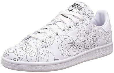 Adidas Originals By Rita Ora Stan Smith Ro W Sneakers & Tennis Basses Femme. 6LU7rYSY