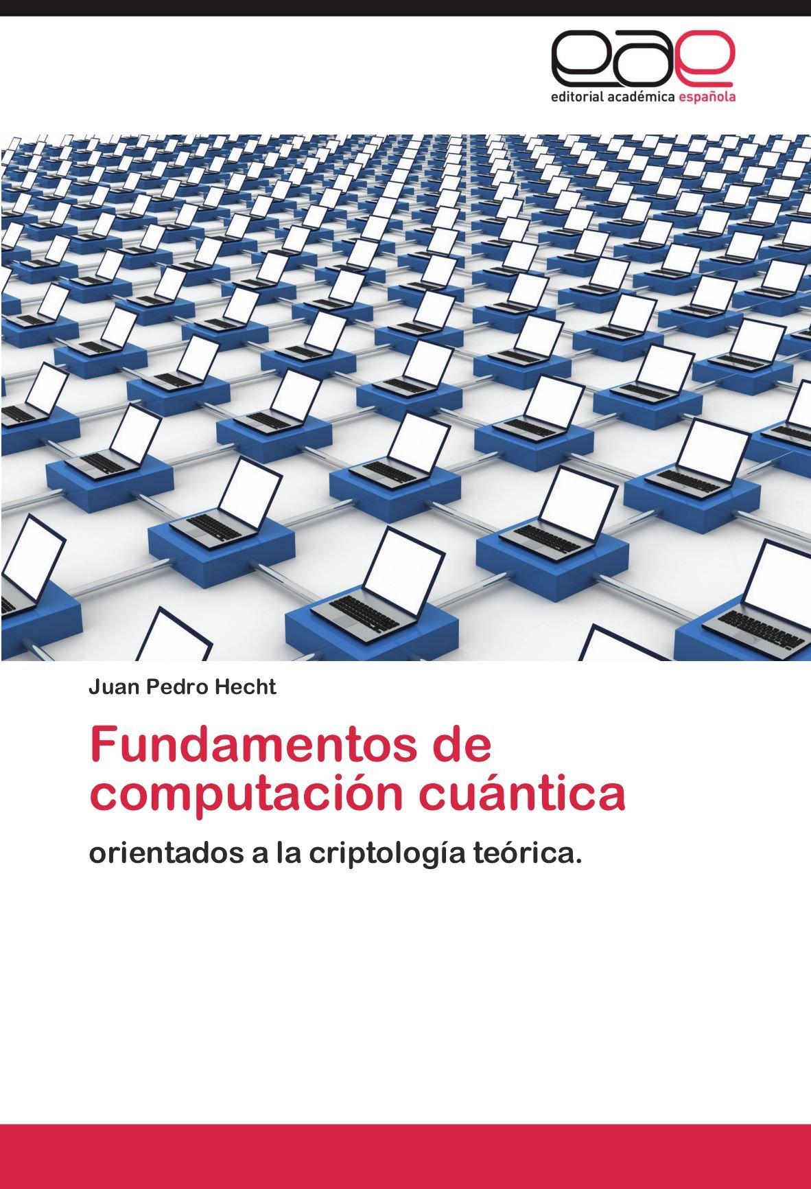 Computadoras Cuanticas Pdf