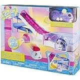 Splash Toys 32303 - Maison de Peluche Zhu Zhu Pets House Playset - Maison pour Hamster