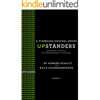 Upstanders: Season 2: A Starbucks Original Series