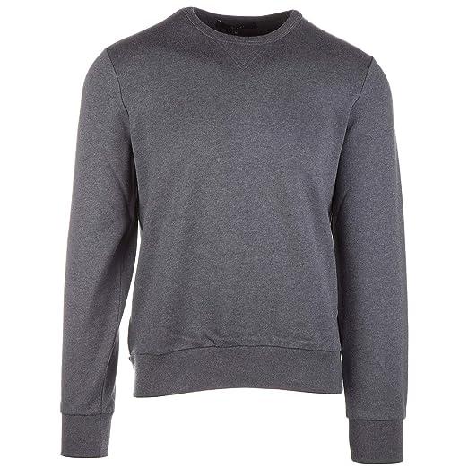 Gucci sudadera de hombre nuevo gris EU S (UK S) 353907 X3A39 1673: Amazon.es: Ropa y accesorios