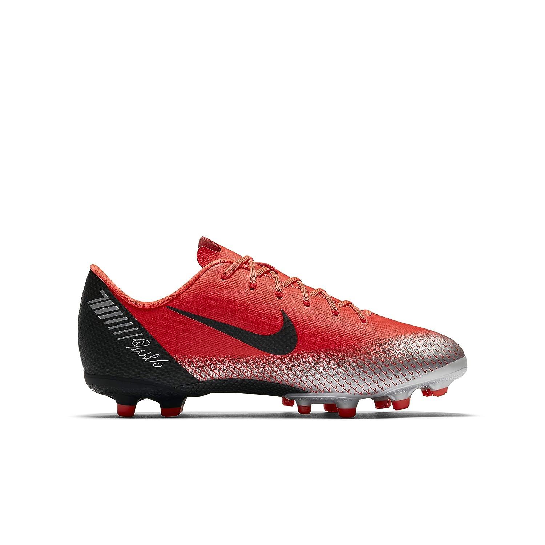 Academy Scarpe Da Gs Unisex Calcio Nike 12 Vapor Mg Cr7 Bambini KFlcuJ5T13