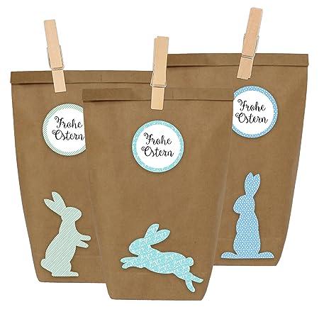 Papierdrachen 12 diy gift bags for easter to make and fill yourself papierdrachen 12 diy gift bags for easter to make and fill yourself do it yourself solutioingenieria Choice Image