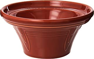 product image for Fiesta 40-Ounce Hostess Serving Bowl, Paprika