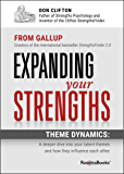 Expanding Your Strengths