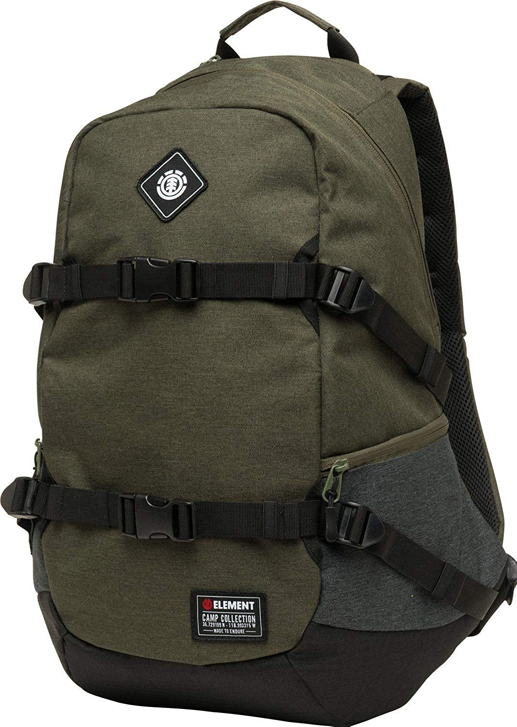 Element Jaywalker 2018 Skate Backpack