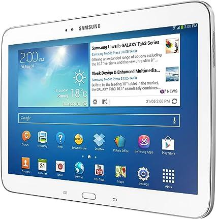 Samsung Galaxy Tab 3 10.1 GT-P5210 - Tablet 10.1
