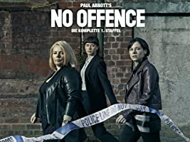 No Offence, Staffel 1