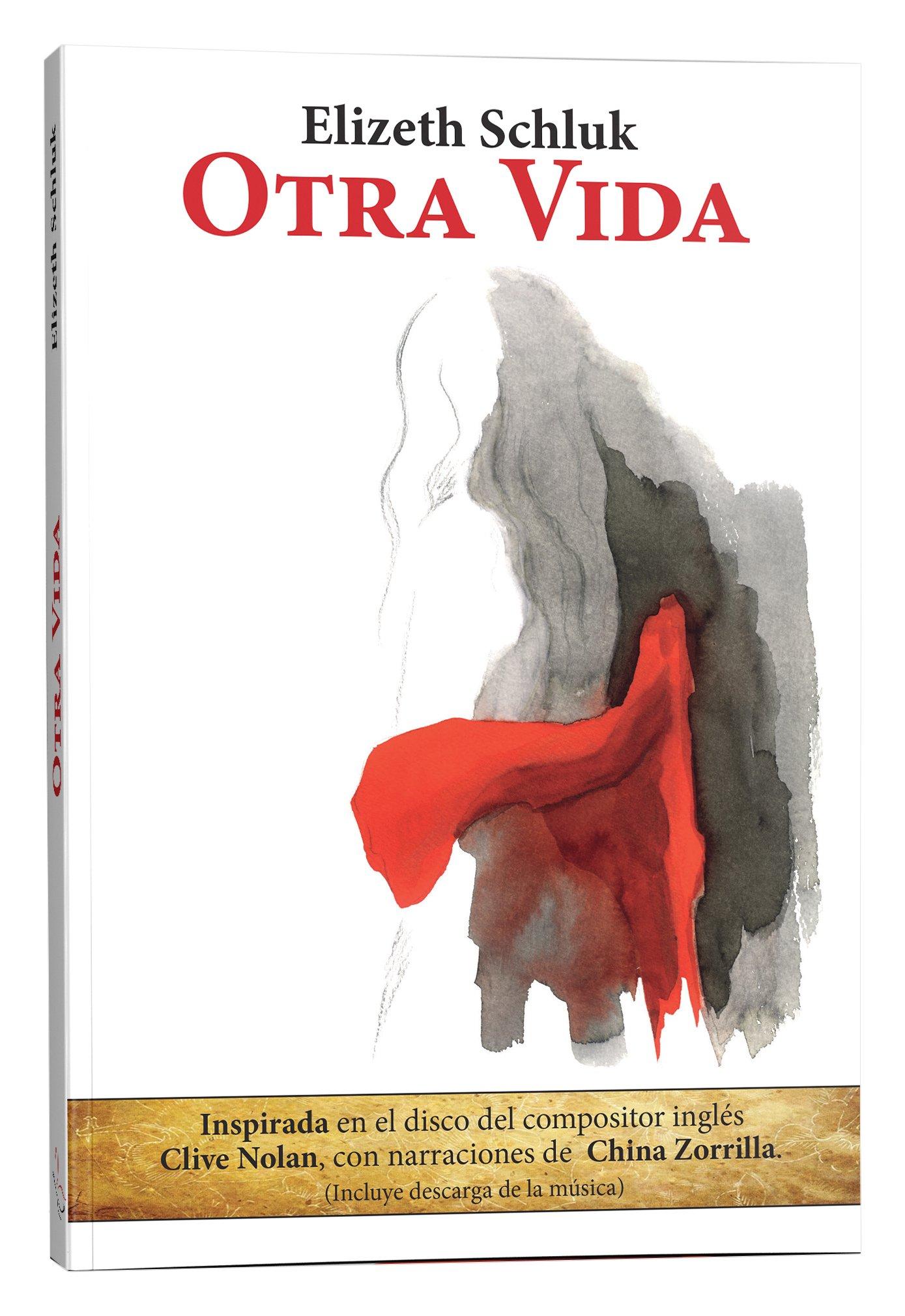 OTRA VIDA - Edición Limitada incluye música original (Spanish ...