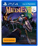 Medievil (PlayStation 4)