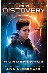 Star Trek: Discovery: Wonderlands Kindle Edition