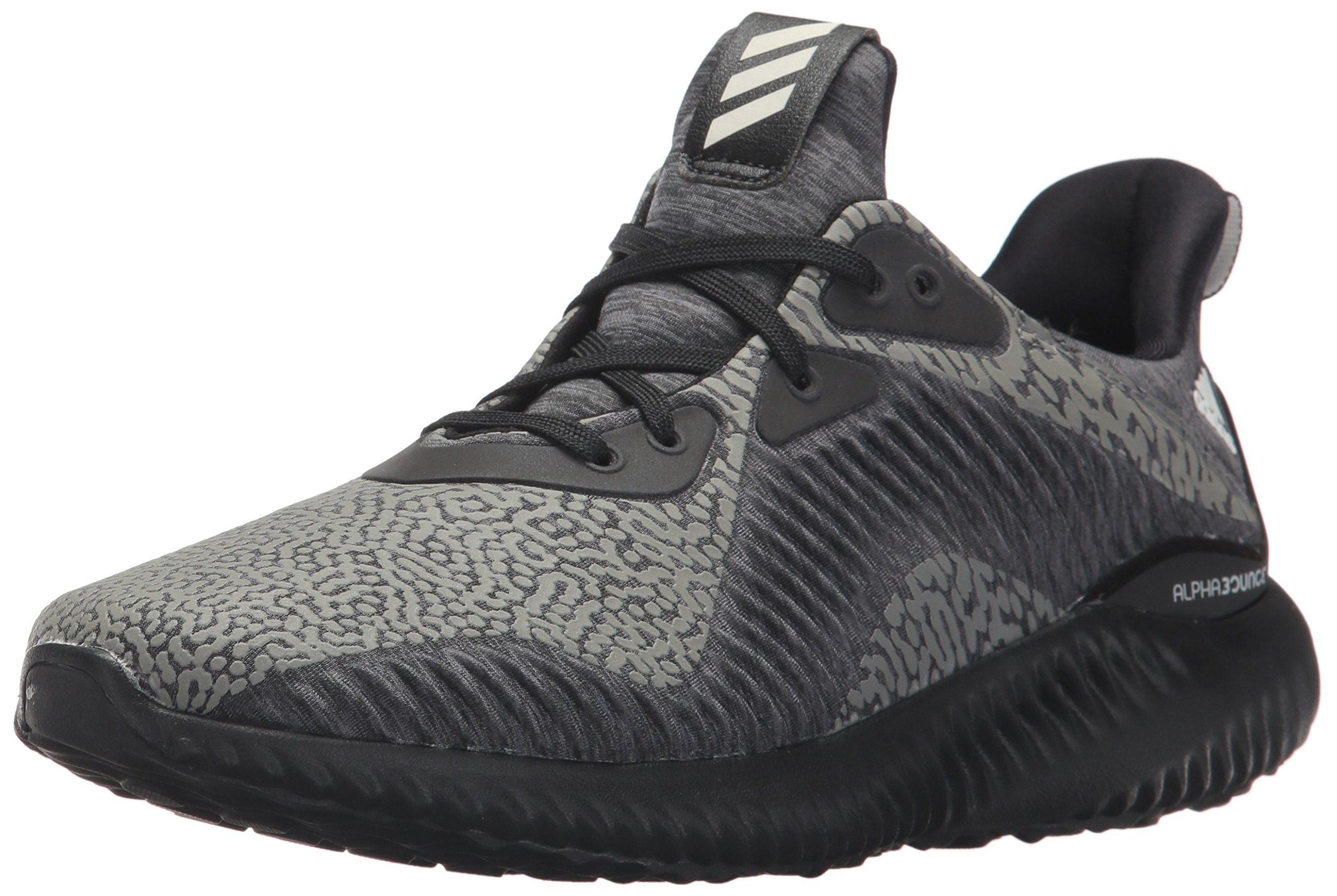 72be61131 Galleon - Adidas Women s Alphabounce HPC AMS W Running Shoe