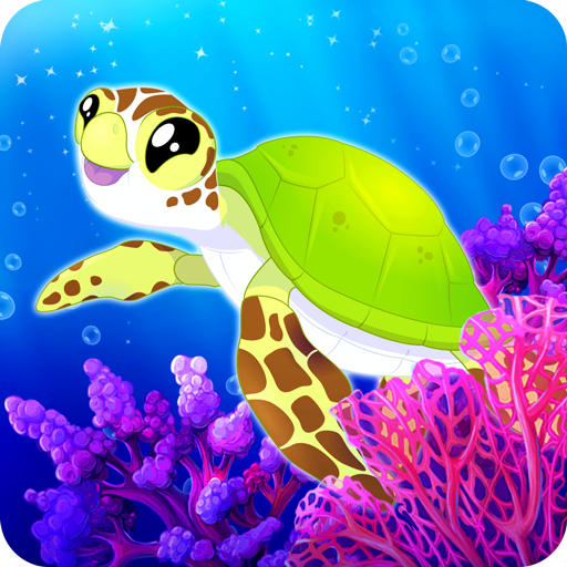 Gobi Mobile - Splash: Ocean Sanctuary