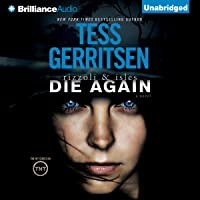 Die Again: Rizzoli & Isles