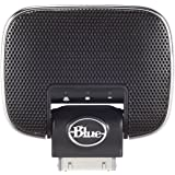 Blue Mikey Digital Cardioid USB Microphone for iPad, iPod Touch, iPhone 4/4S (3.5mm Input)