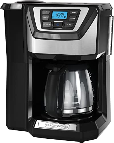 BLACK+DECKER-12-Cup-Mill-and-Brew-Coffeemaker