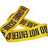 Crime Scene Do Not Enter Tape - 6m Pack