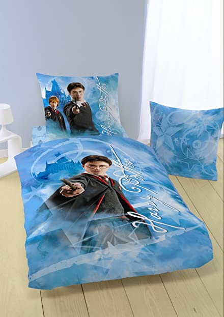 harry potter bettw sche shop my blog. Black Bedroom Furniture Sets. Home Design Ideas