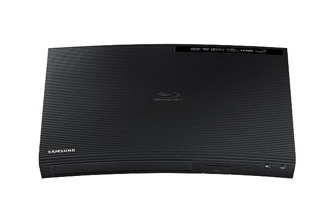 amazon com samsung bd j5100 1080p 1 disc s blu ray disc player rh amazon com Samsung HT 6500 Samsung Blu-ray Player