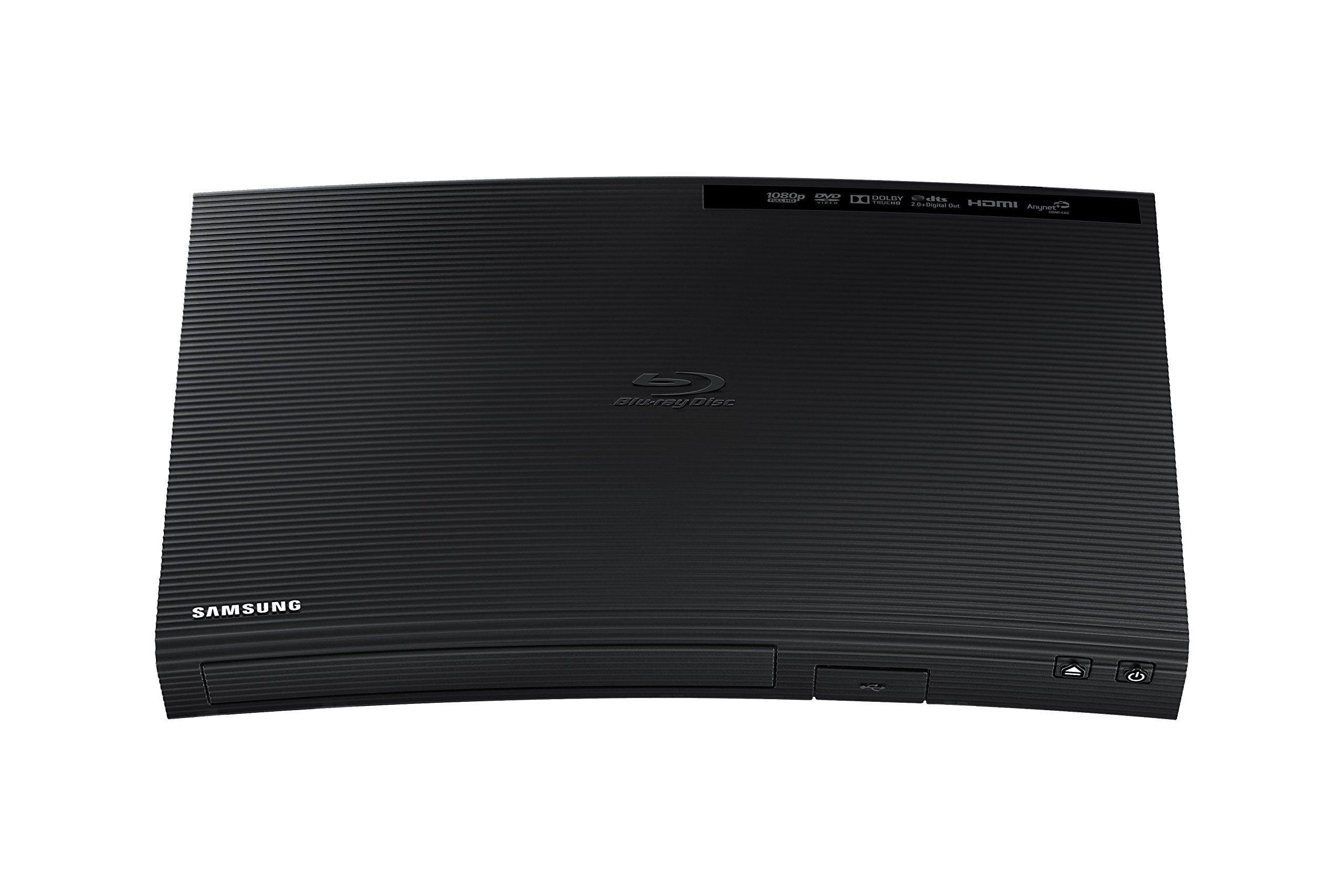 Samsung BD-J5100 1080p 1 Disc(s) Blu-ray Disc Player Model BD-J5100/ZA by Samsung