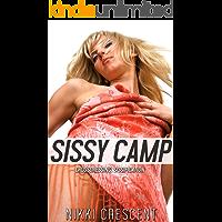 SISSY CAMP: Crossdressing, Sissification (English Edition)