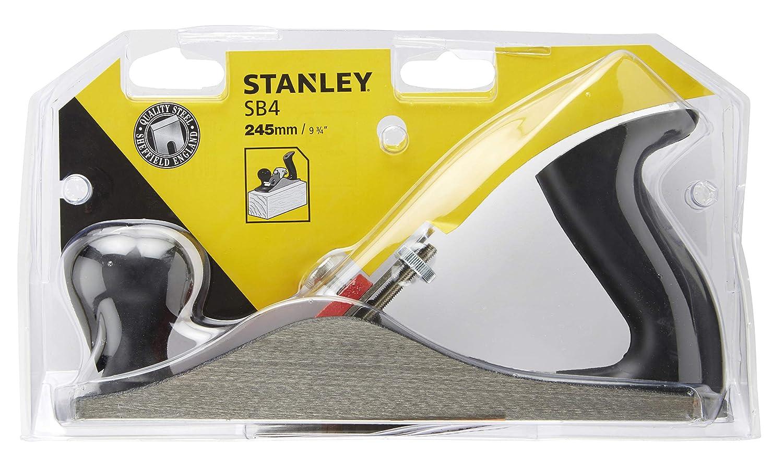 Stanley 1-12-034 Smooth Plane No Multicolor 4