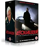 The Equalizer - The Complete Collection [DVD] [1985]