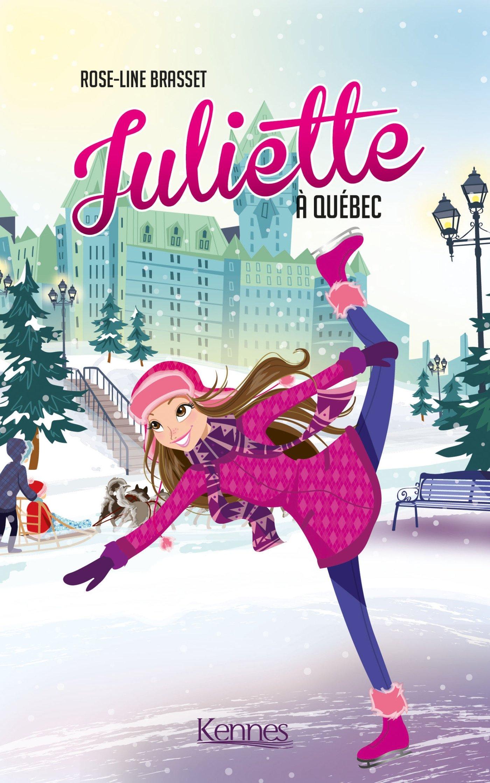 Juliette Juliette A Quebec 9782875803177 Amazon Com Books