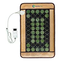 HealthyLine 3-in-1 Mesh Infrared Heating Pad - 32inx 20in -[FSA Eligible] Body...