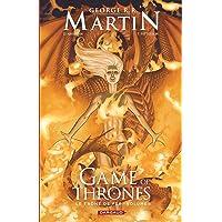 A Game of Thrones 02 : Le trône de fer