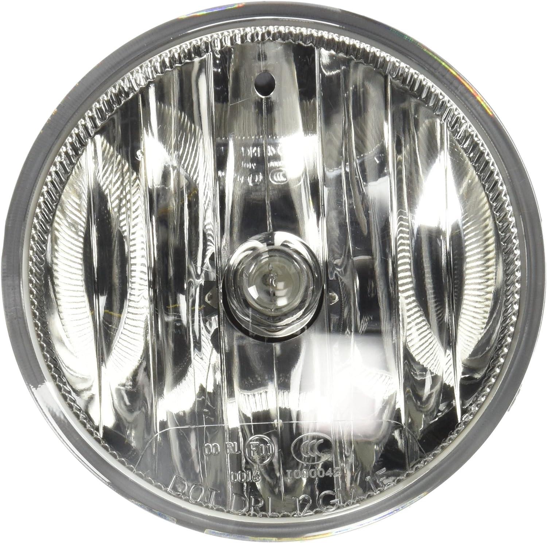 Chevrolet GM OEM 10-12 Camaro Daytime Running Light Fr-Daytime Run Lamp 92231388