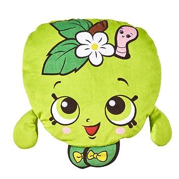 Shopkins Apple Blossom Snuggle Blanket (Green)