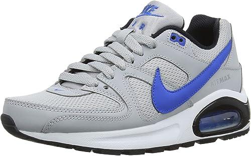 Schuhe Nike Air Max Command Flex (GS) 844346 007