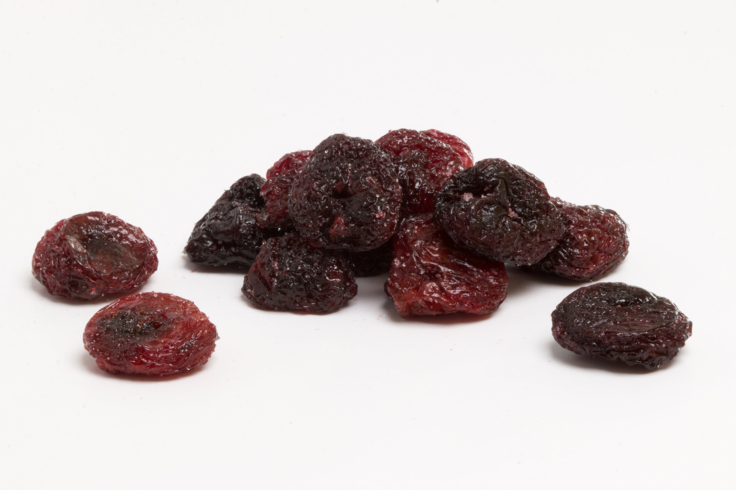 Traina Foods Sun Dried Natural Bing Cherries - (Pitted) - 2 lb