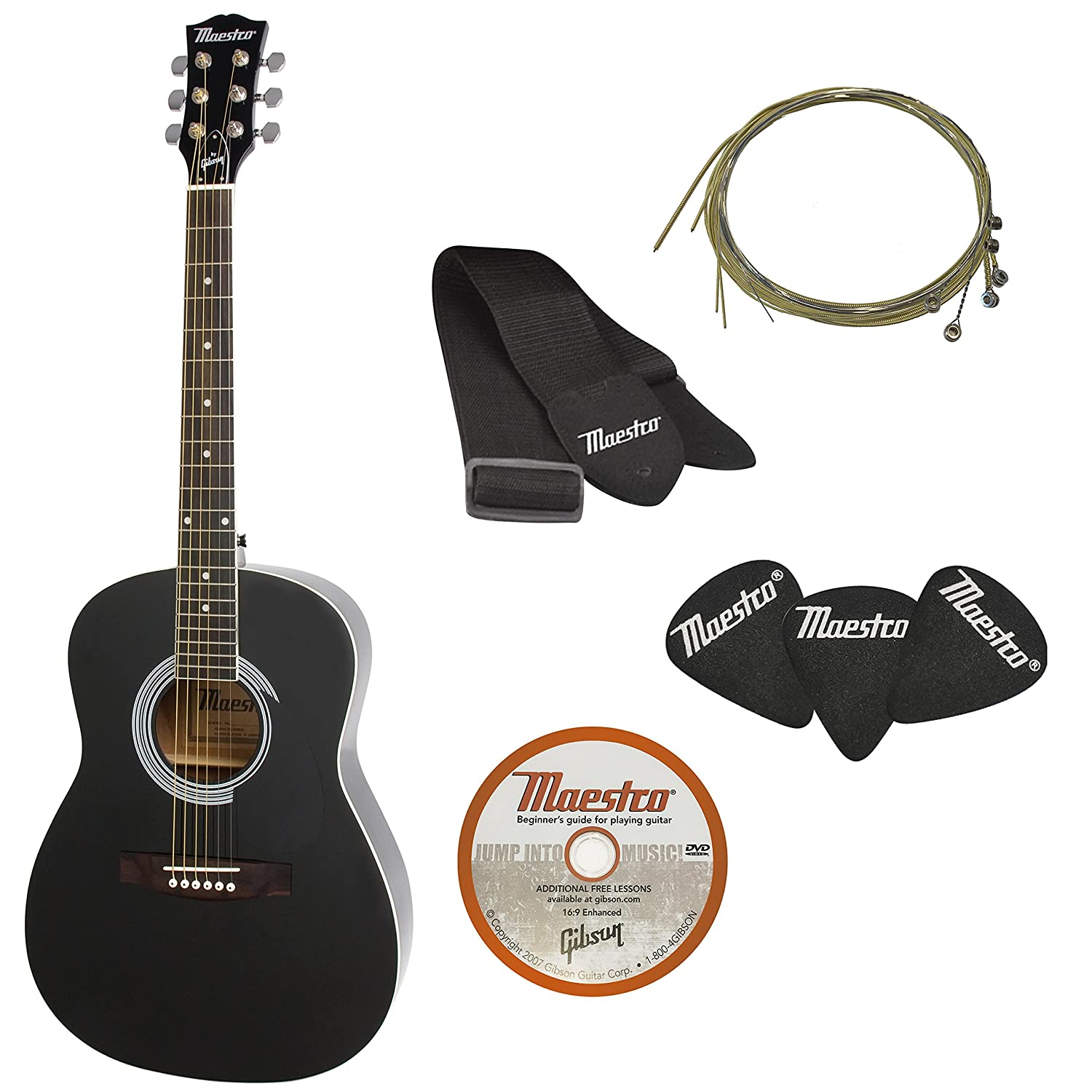 shop acoustic guitar beginner kits